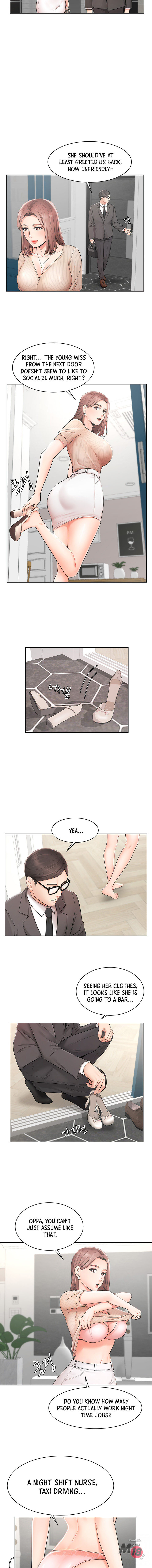 Sold out girl Engsub Chapter 2 - Mangajb.de